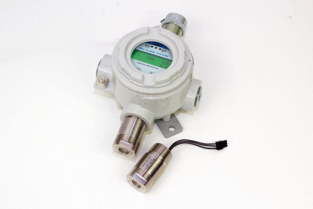 PolyXeta2 Sensor für Anwendungen unter extremen Bedingungen