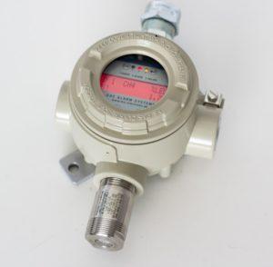PolyXeta®2 Gassensor von MSR-Electronic im ATEX-Bereich