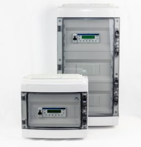 MSR-Electronic products: digital gas controller DGC-06