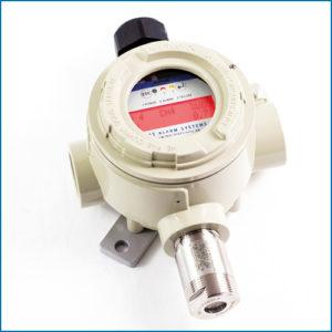MSR-Electronic_Germany_Gas warning systems_ATEX sensor_PolyXeta2
