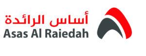 MSR-Electronic, Germany, Partner Asas Al Raiedah, grey and red color