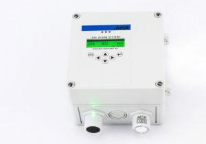 MSC2-Multi-Sensor-Controller von MSR-Electronic für stationäre Gaswarnanlagen